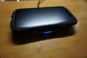 【iFace Senseレビュー】ワイヤレス充電対応でさらに使いやすいスマホケースに!